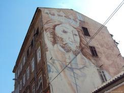 besser als Grafitti !