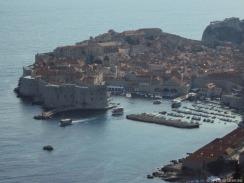 Altstadt von Dubrovnik