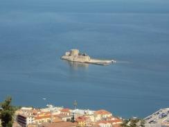 historische Insel