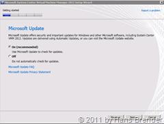 SCVMM 2012 Beta Updates