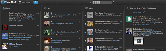 TweetDeck Version 1.3