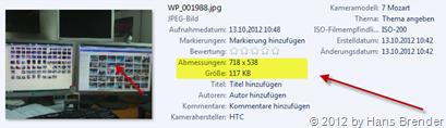Windows Phone, automatische Synchronisierung von Bildern mit Skydrive