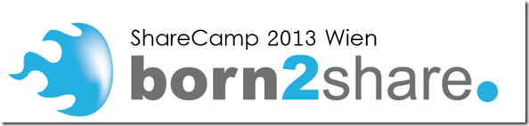 ShareCamp 2013,Wien