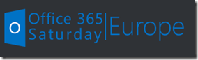 Office-365-Saturday-Europe