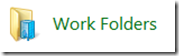 Work Folders
