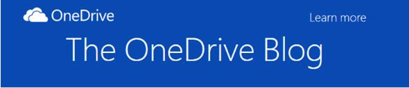 OneDrive - neuer Name für SkyDrive