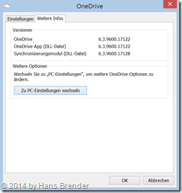 OneDrive : Version