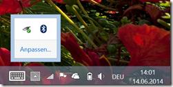 InfoTray: OneDrive