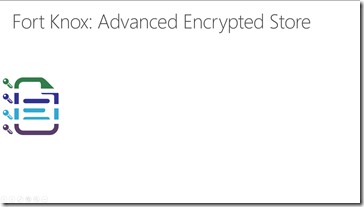 advanced encryption: key generation