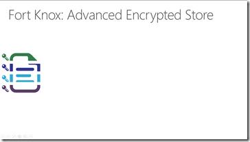 advanced encryption: key generation