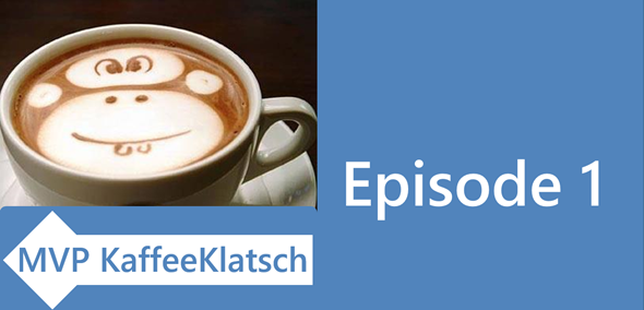 MVPKaffeeKlatsch,Episode 1