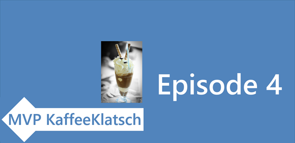 MVP Kaffeeklatsch, Episode 4