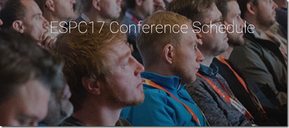 European SharePoint Office 365 & Azure Conference