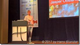Jasper Oosterveld