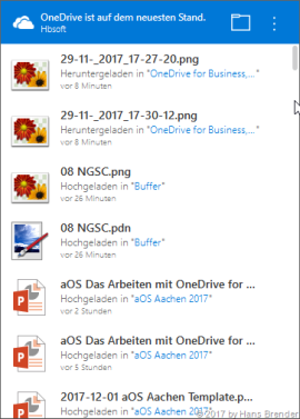 NGSC version after update to version 17.3.7131.1115