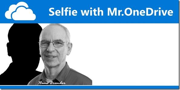 Selfie-w-MrOnedrive