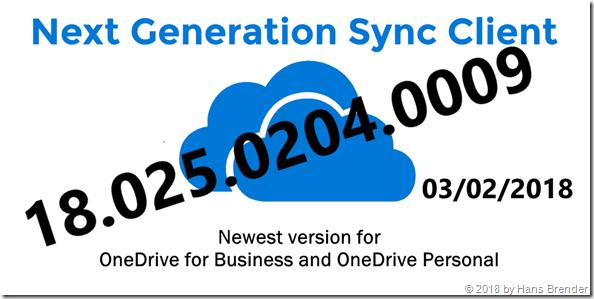 NGSC Version 18.025.0204.0009