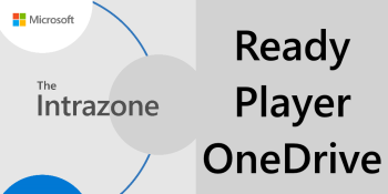 OneDrive Podcast