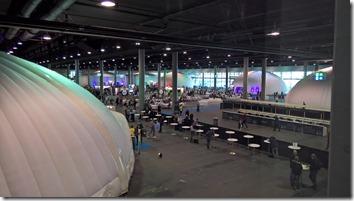 Microsoft Technical Summit Frankfurt