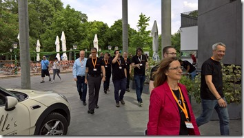Cloud & Datacenter Conference 2018 in Hanau