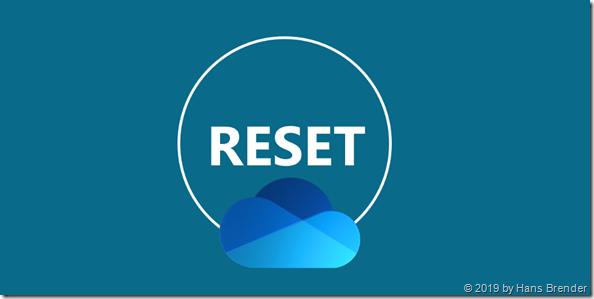 Sync Client Reset