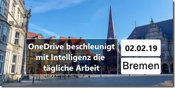 SharePoint Saturday Bremen