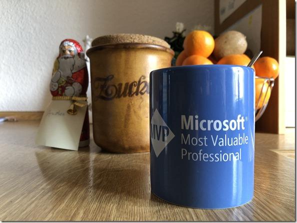 MVP Coffee Cup
