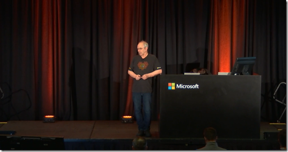 Video and Slides : More value: B2B sync with Microsoft OneDrive