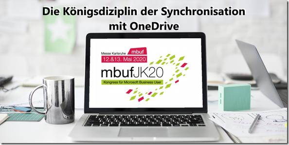 mbuf Jahreskongress 2020  in Karlsruhe