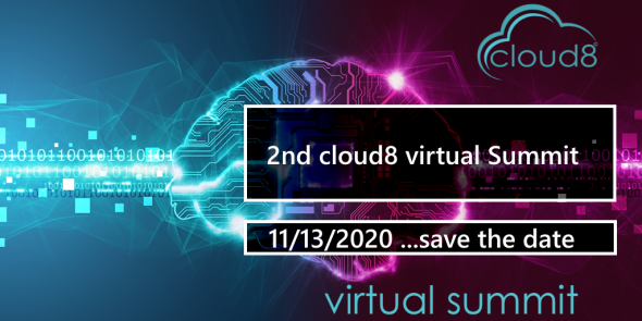 2nd cloud8 Virtuell Summit: OneDrive in 4 steps