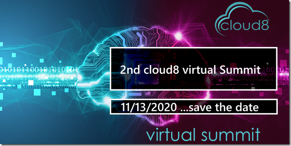 2nd cloud8 Virtuell Summit: OneDrive in 4 Schritten