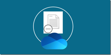 Onedrive exclude folder settings