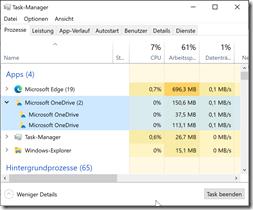 OneDrive Version 64 Bit