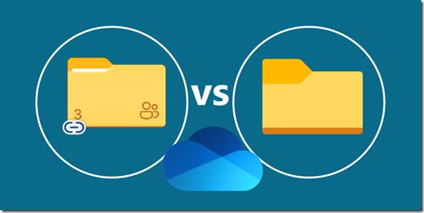 OneDrive for Business: Unterschiede beim Synchronisieren