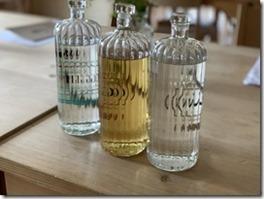 Löwen Distillery, The house brands