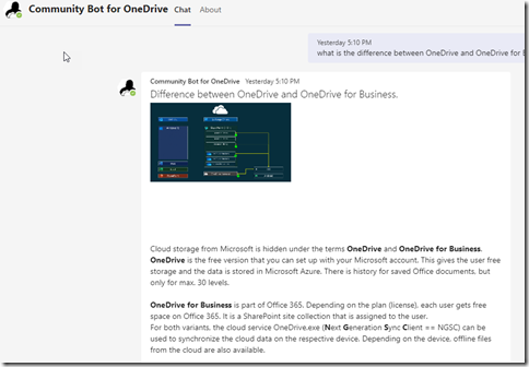 Teams Desktop Version before 1.4.00.1373