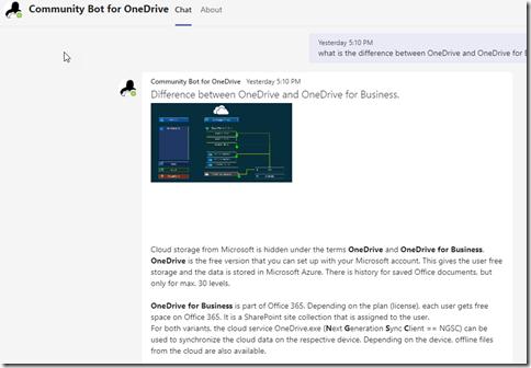 Teams Browser Variante